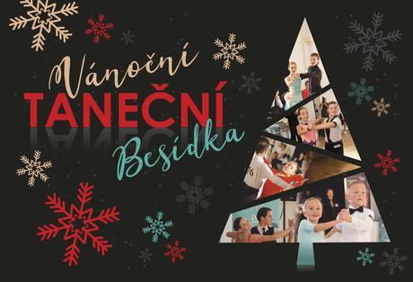 Vánoční taneční besídka