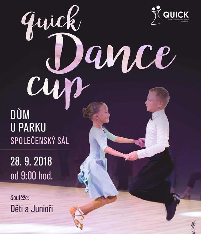 Flyer Quick CUP